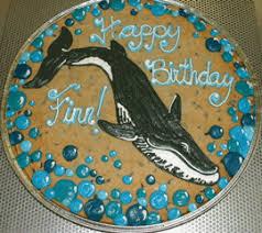 birthday cookie cake all products baton cookies baton louisiana the