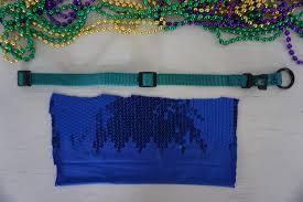 diy mardi gras bead bandana diy mardi gras bead bandana pierogi co