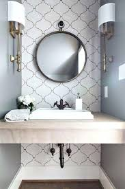 wallpaper ideas for bathrooms wallpaper trends for bathrooms wallpaper trends for bathrooms with