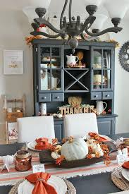 thanksgiving tablescape creative corner