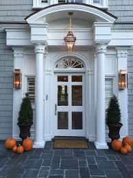 Copper Outdoor Light Fixtures Copper Porch Light Antique Front Teamns Info