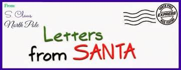 personalized letter from santa frugal and free personalized letter from santa claus