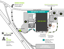Amtrak Train Station Map by Spooky Nook Meetings U0026 Events Directions U0026 Parking