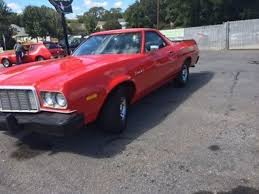 ranchero car ford ranchero pickup for sale used cars on buysellsearch