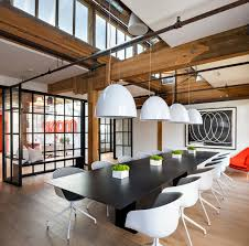 8 design minded offices in u