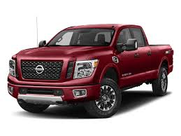 nissan truck titan red new titan inventory in mount pearl nl new titan inventory