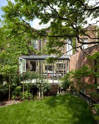 Treehouse Living 6a Architects Builds Wheelchair Accessible Tree House In London