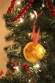 dried orange slice ornaments life at cloverhill