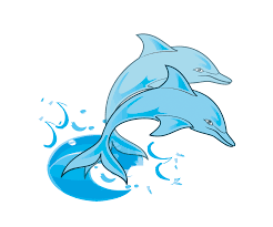 pictures of a dolphin free download clip art free clip art