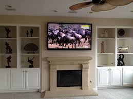 60 inch tv stand with electric fireplace furniture home emily henderson shelves tall wide accent