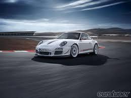 500hp porsche 911 gt3 rs 4 0 six cylinder engine eurotuner