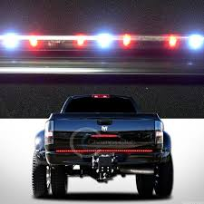 Led Light Bar Truck Best 25 Led Tailgate Light Bar Ideas On Pinterest Silverado