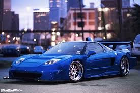tuner cars gta 5 wide acura nsx this car is sick stancenation sport cars