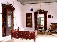 Oonjal  Wooden Swings In South Indian Homes Swings Living - Indian home interior designs