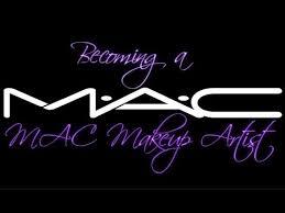 becoming a makeup artist becoming a makeup artist at mac