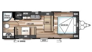 28 wildwood trailers floor plans 2015 wildwood lodge t404x4 wildwood trailers floor plans wildwood toy hauler floor plans toy home plans ideas picture