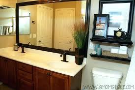 Bathroom Mirror Frame Kit Frame Kit For Bathroom Mirror Juracka Info