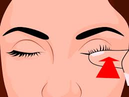 Do You Need A License To Do Eyelash Extensions 4 Ways To Curl Your Eyelashes Without An Eyelash Curler Wikihow