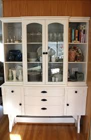 repurpose china cabinet in bedroom new uses for old hutches emily a clark