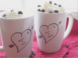 personalized food gifts gift couples gift personalized mugs