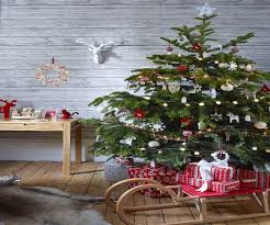 modern christmas tree decorations australia best images