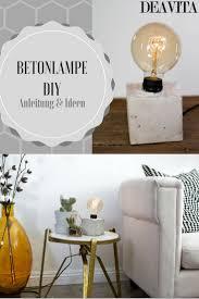 Esszimmer Lampe Beton Die Besten 25 Lampe Betonoptik Ideen Auf Pinterest Beton