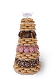 10 doughnut wedding cake ideas krispy kreme doughnut krispy