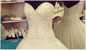 shop wedding dresses vlog wedding dress shopping