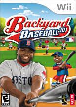 Wii Backyard Football by Backyard Baseball 2010 For Nintendo Wii Gamestop