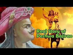 bajirao biography in hindi peshwa bajirao biography real story of the great maratha warrior