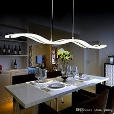 moderne k che ausgezeichnet esstisch licht moderne led pendelleuchte k che acryl