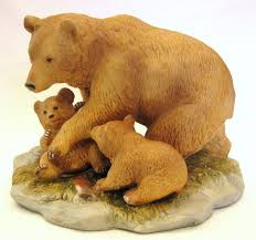 home interior bears 43 best figurines images on home interiors figurines