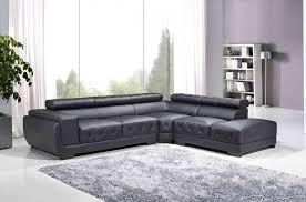canape de luxe cuir canapé d angle en cuir luxe italien 5 6 places belissimo noir