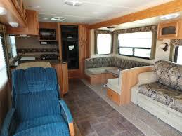 Denali Fifth Wheel Floor Plans by 2011 Dutchmen Denali 289rk Travel Trailer Tulsa Ok Rv For Sale