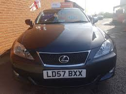 lexus uk standard warranty 2007 lexus is 220d 3 995