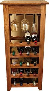 Simple Free Standing Shelf Plans by The 25 Best Wine Rack Plans Ideas On Pinterest Wine Rack Diy