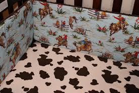 Pony Crib Bedding Cowboy Baby Boy Crib Bedding Barn Dandy Cowboy Pony And Barn