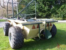 amphibious vehicle for sale atv amphibious 4x4 military vehicle amphibious vehicle