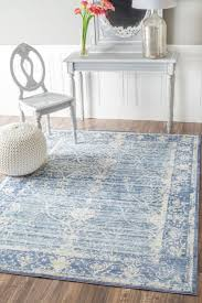 furniture wonderful bright blue area rug at overstock bright