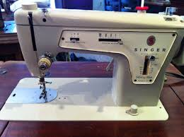 singer 237 do you have one