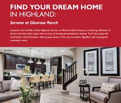 All American Homes by Richmond American Homes Featured Cover Dec Jan 2017 New Homes