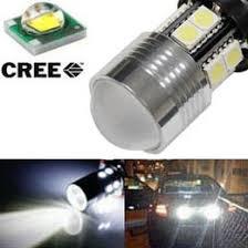 Bulbs For Cree High Power 1156 7440 Led Bulbs For Backup Lights Turn Signal