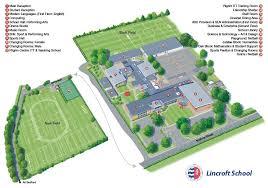site plan design 3d site plans for schools by best wayfinding