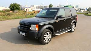 2000 land rover discovery interior 2007 land rover discovery 3 se start up engine and in depth