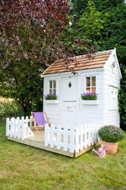 Backyard Play Houses by Little Cottage 6 X 8 Cape Cod Wood Playhouse Outdoor Playhouses