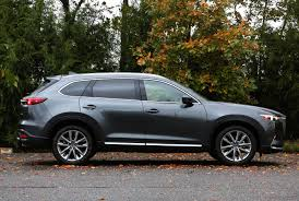 affordable mazda cars review the mazda cx 9 is a family car that u0027s actually fun u2022 gear