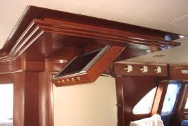 Motorized Ceiling Mount Tv by Contemporary Tv Ceiling Mount Motorized Sea U0026 Symphony Srl