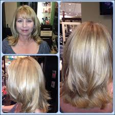 medium length hairstyles for thick hair over 40 hairstyles