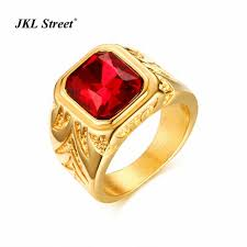 aliexpress buy 2017 new arrival mens ring fashion jkl 2017 new polished luxury style men rings 21mm golden 316l steel