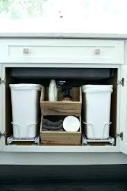 under kitchen sink storage solutions kitchen room under bathroom sink storage kitchen sink medium size of